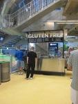 yeah!!! gluten free food!
